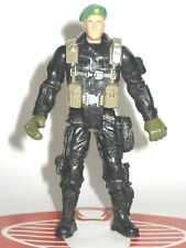 CHAP MEI Action Figure Military Driver Swat Night Trooper #0220-2