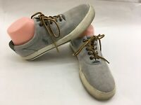 Polo Ralph Lauren Mens Vaughn Low Lace Up Casual Skateboarding Sneakers Shoes 8D