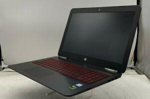 HP OMEN (15-ax206na) Gaming Laptop - I7-7th Gen CPU - 16GB RAM - HD + SSD - 328