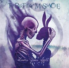 The Birthday Massacre : Under Your Spell CD (2017) ***NEW***
