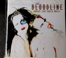 The Bloodline - Where Lost Souls Dwell (CD)