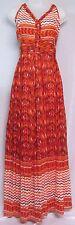 Maxi Bohemian, Bra-dress, Crochet lace, asymmetric, Aztec, high low, small, boho