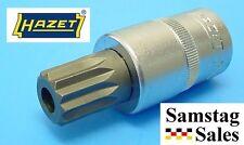 """Hazet 2567-16 Wrench, Oil Service, Porsche Boxter, Audi A4, A6. 1/2"""" drive XZN"""