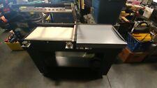Pierce Packaging Equipment PP1622MK 220VAC Commercial Sealing Machine