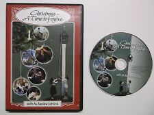 Christmas A Time to Forgive DVD M. Basilea Schlink God's Plan of Reconciliation