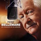 Pierre Bellemare-Chansons De Ma Memoire CD NEUF