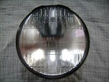 Yamaha V50 V80 V90 Headlamp Headlight Lens NOS # 296-84120-00