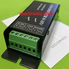 0-10V Dimmer Dimmable Common Anode Controller DC5~24V for LED Light Strip