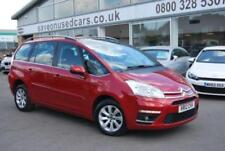 Grand C4 Picasso Citroën 75,000 to 99,999 miles Vehicle Mileage Cars