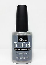 EZFlow TruGel - Gel LED/UV Nail Polish 0.5oz/15mL - Choose your color - Series 3