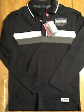 NWT Manchester United Polo Shirt Size S