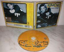 CD SIMONE - BUON VIAGGIO