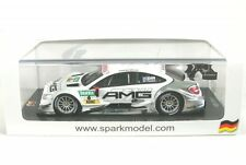 Mercedes-Benz classe C Coupé AMG N° 6 Mercedes AMG DTM 2014(Paul Di Resta)