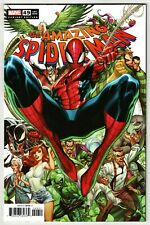 Amazing Spider-Man #49 (#850) J Scott Campbell Variant Marvel 2020 New Comic
