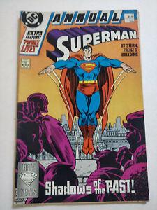 Superman Annual   DC Comics 1988   Number 2