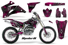 YAMAHA YZ250F YZ450F 06-09 GRAPHICS KIT CREATORX DECALS SXPNPR