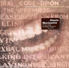 ALANIS MORISSETTE - Supposed Former Infatuation Junkie (UK 17 Track CD Album)