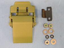 (6) ECS Composites Heavy Duty Green Military Latch Kit