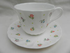 Wedgwood Cascade TEA CUP & SAUCER. eccellente.