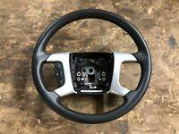 2007 chevy equinox steering wheel 2007-2009