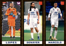 Panini Fifa 365 2020 Sticker 132 - Lopes - Denayer - Marcelo