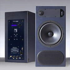 PMC TWOTWO 8-Active 2-Way Studio Monitor-PAIRE-NEUF