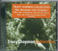 TRACY CHAPMAN *COLLECTION* 2001 COMPILATION CD LIKE NEW