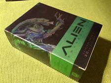 DVD ALIEN COLLECTION ed. speciale 20 anniversario - perfetto stato