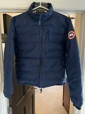 Canada Goose Lodge Jacket - Excellent - Men's Medium - Spirit