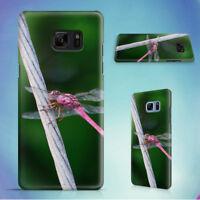 ANIMAL BLUR DRAGON FLY HARD CASE FOR SAMSUNG GALAXY S PHONES