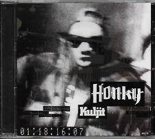 HONKY - Kuljit EX COND CD Kye Wright/Matt Ellis/Club St Louis/1703/Free Spirit