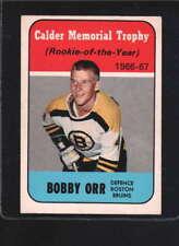 1967 TOPPS #118 BOBBY HULL EX+ F7849