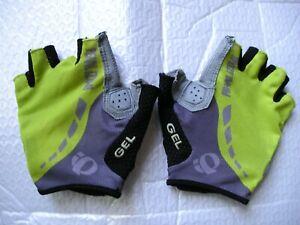 Pearl Izumi Gel Fingerless Gloves-Large