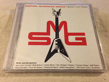 MICHAEL SCHENKER GROUP - Heavy Hitters CD BRAND NEW & SEALED!