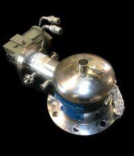 Cti Cryogenics Cryo Torr 8f Cryopump Regeneration Control Temperature Indicator