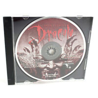 Bram Stoker's Dracula for PC CD-ROM by Psygnosis Limited, 1993