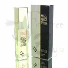 Alyssa Ashley Musk Edt W 100ml Boxed