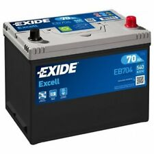 EXIDE Starter Battery EXCELL ** EB704