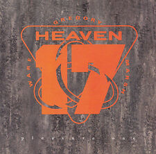 HEAVEN 17 - CD - PLEASURE ONE