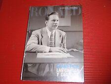 book la coleccion de l.ronald hubbard dianetica las cartas y diarios  new in pla