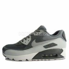 Air Max Regular Size 100% Leather Upper Trainers for Men