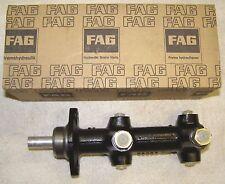 VW Audi Brake Master Cylinder 1/75-77 NEW FAG 849611019 German Dasher Fox