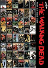 THE WALKING DEAD - Issues #145 to #192, #193 - Image - Standard & Variant Covers