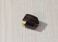 Exclusive wooden body for SHURE m55e m55em Cartridge legno chassis Snake Wood