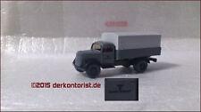 Opel Modellautos, - LKWs & -Busse aus Kunststoff in limitierter Auflage
