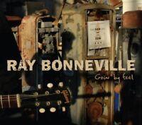 Bonneville, Ray - Goin' By Feel CD NEU OVP