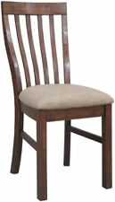 Pine Dining Room Chairs