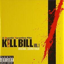 CD - Various - Kill Bill Vol. 1 - Original Soundtrack - #A3370