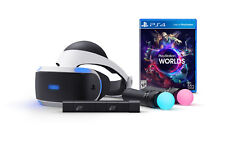 Sony PlayStation VR Worlds Bundle - 3002147