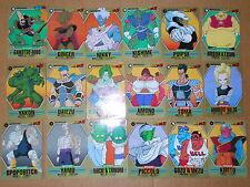 收藏品(收藏卡):Dragon Ball Z Trading Card 36pcs 龍珠 Z卡非罕有,美品